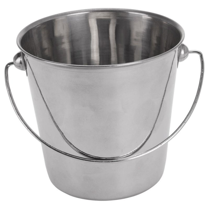 ORION Bucket for snacks appetizers chips sauce dip ice 660 ml