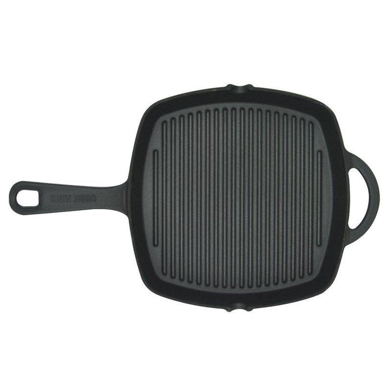 ORION Cast-iron GRILL round 25x25 cm