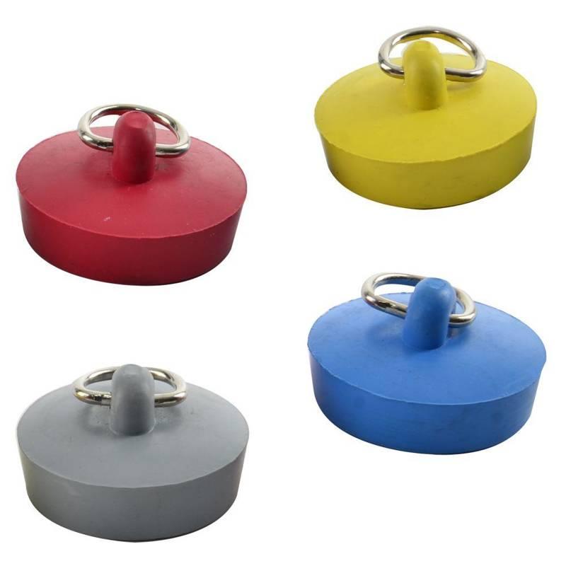 ORION Cork / plug for sink bath washbasin