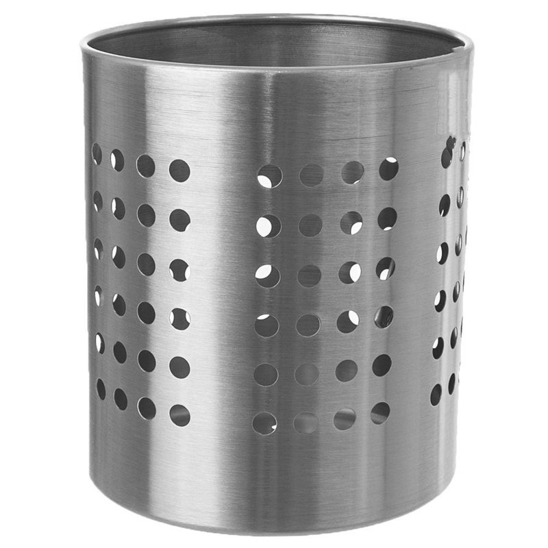 ORION Draining container stand organizer basket cutlery tools