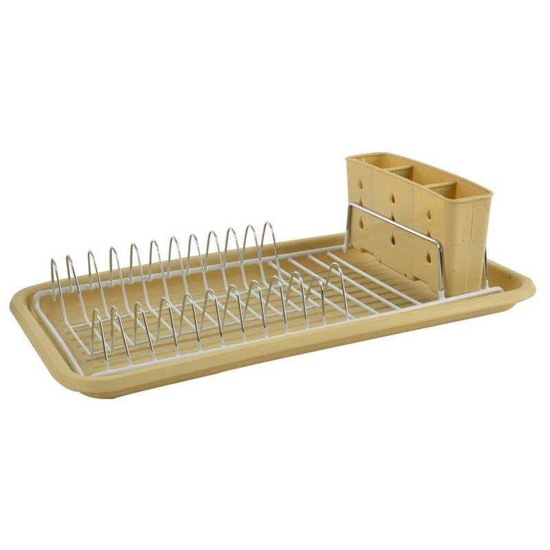 ORION Drying rack for cookwares / draining tray 43x23cm