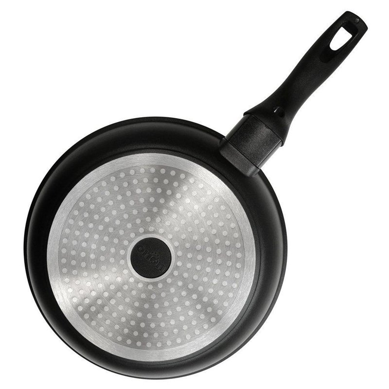 ORION GRANITE pan 24 cm GRANDE gas induction