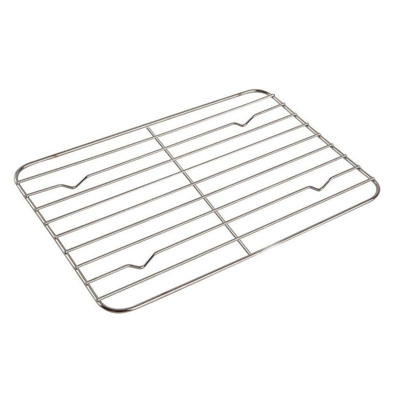 ORION Grill grate for roasting pan roasting 24x16,5