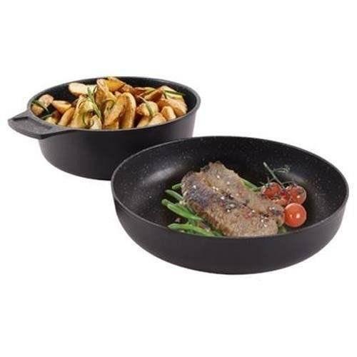 ORION Pan + saucepan GRANDE