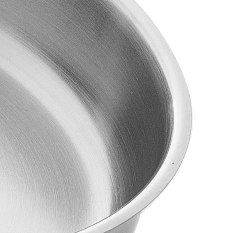 ORION Steel pan 18/10 PREMIUM induction PREMIUM 26