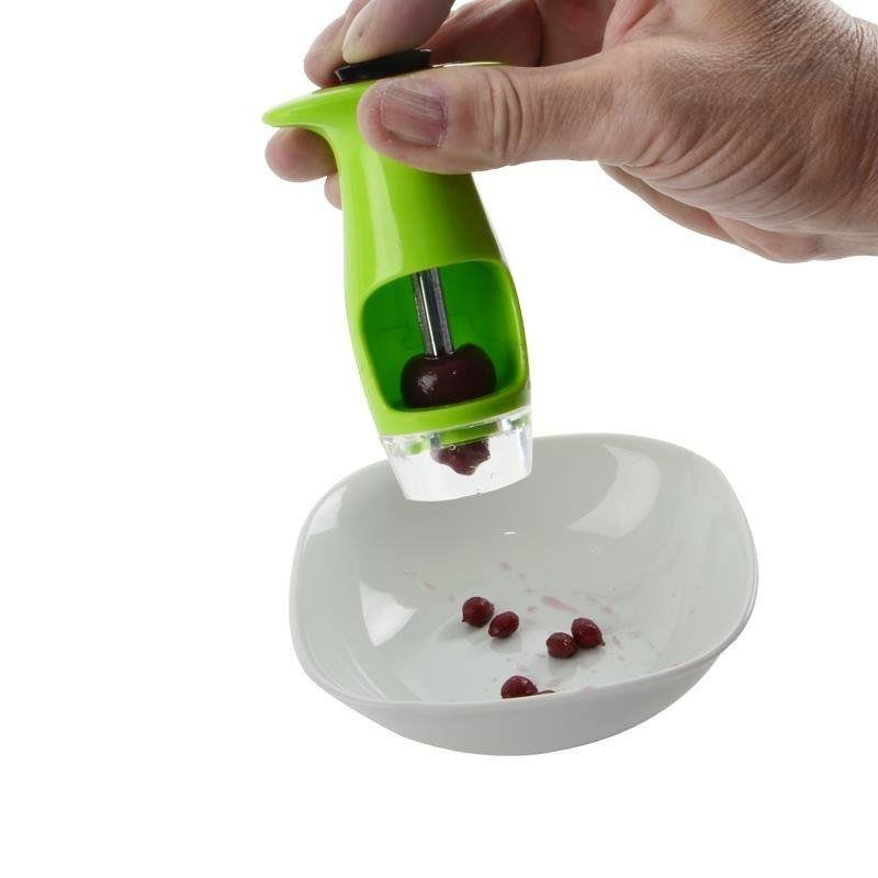 ORION Stoner for wild cherries, sweet cherries, olives