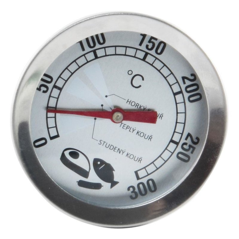ORION Thermometer for smoking chamber smoking meat fish