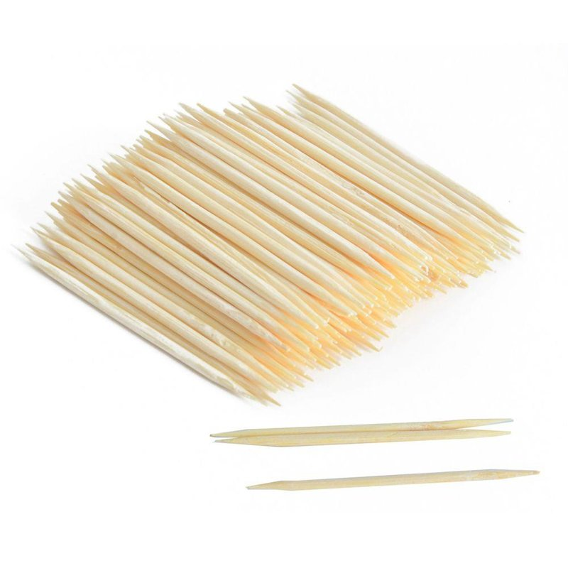 ORION Toothpicks - rolls 460 pcs.