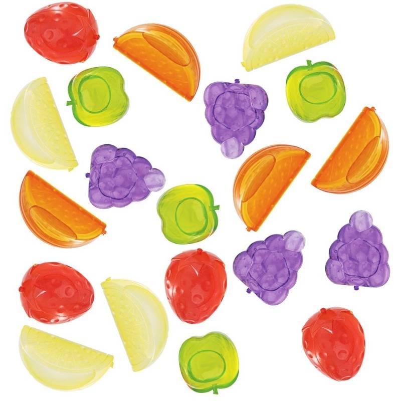 Eiswürfel Form für Eis für Eiswürfel wiederverwendbar Cube Würfel Früchte