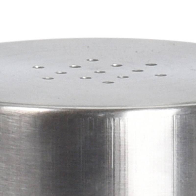 ORION Gewürzbehälter mit Sieb XXL Salzstreuer Pfefferstreuer Gewürzstreuer