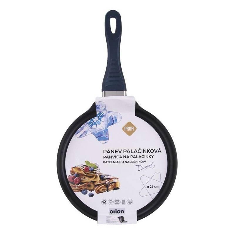 ORION Pfanne Bratpfanne für Pfannkuchen, Pancakes DIAMANT