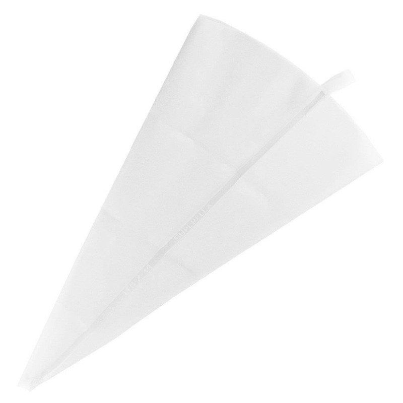 ORION Spritztüte Spritzbeutel aus SILIKON 25 cm
