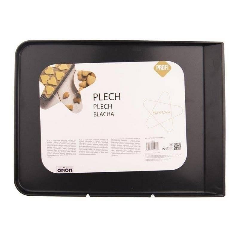 Blacha / brytfanna do pieczenia ciastek ciasteczek