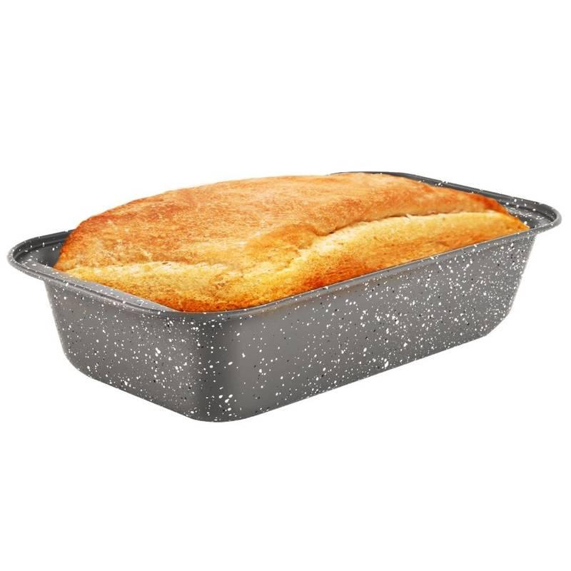 Forma blacha GRANITOWA GRANDE do pieczenia chleba na chleb pasztet keks ciasto