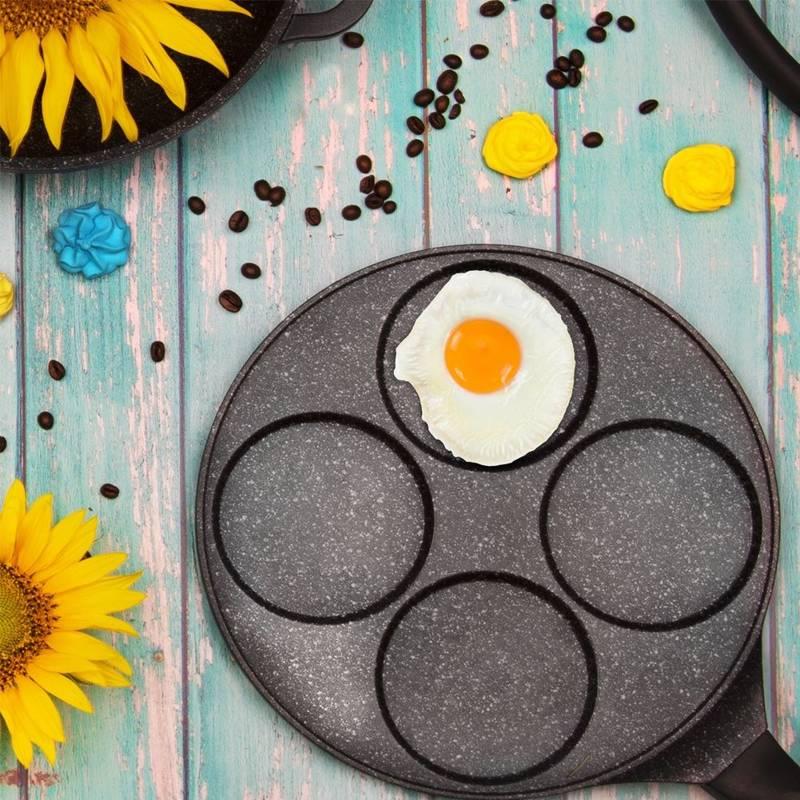 Patelnia do jajek / placków GRANDE indukcja ORION
