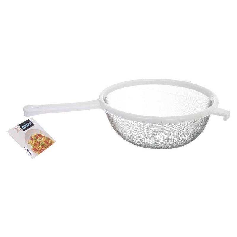 Sitko kuchenne plastikowe cedzak 20 cm