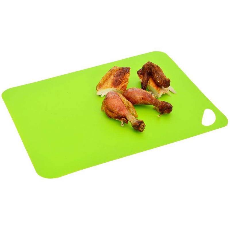 Zestaw desek podkładka deska do krojenia elastyczna 3 szt