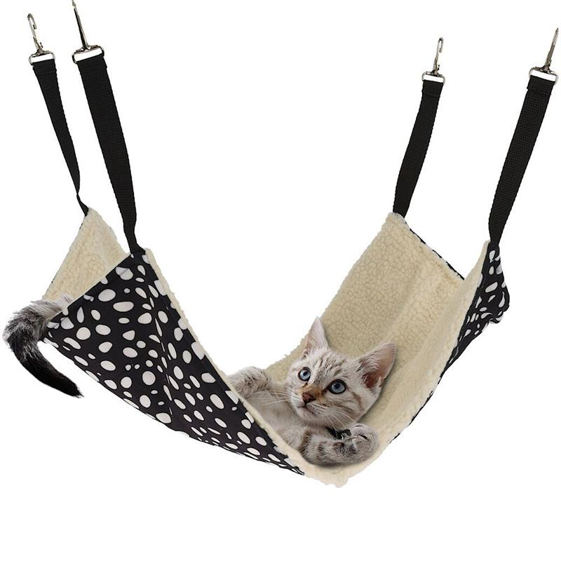Lair, hamac pentru pisici, leagăn, covor suspendat, 50x35 cm